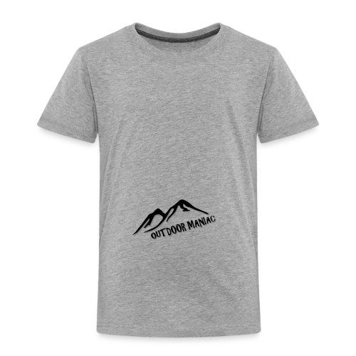 outdoor maniac - Kids' Premium T-Shirt