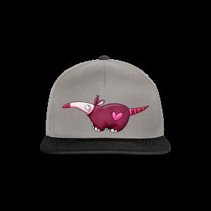 cloth bag anteater - Snapback Cap