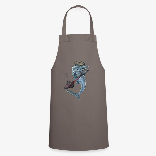 Whale Shark - Cooking Apron