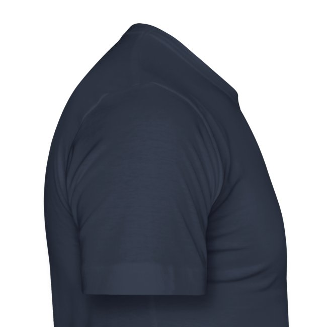 T-shirt près du corps Homme Allez l'OM, On Craint Degun