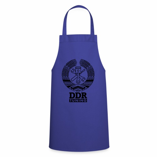DDR Tuning Wappen 1c - Cooking Apron