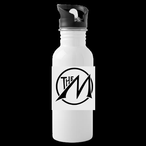 Tasse 4 - Trinkflasche