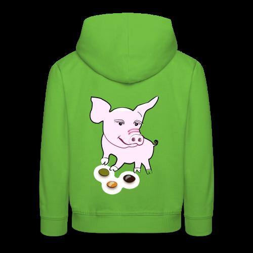 Schweinchen, Pig