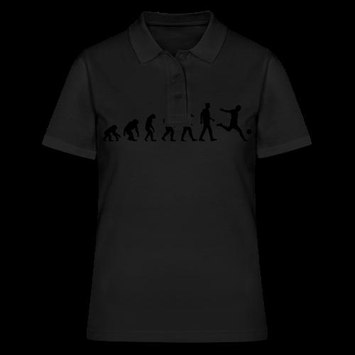Women's Polo Shirt