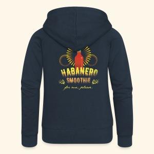 Cooles Chili Shirt Design Habanero Smoothie