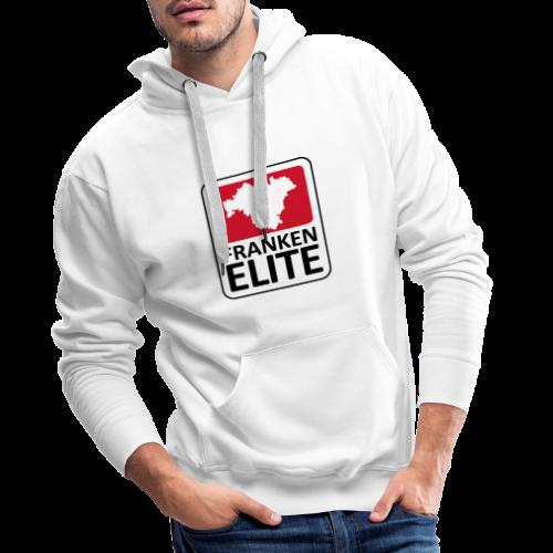 Franken Elite - Männer Premium Hoodie