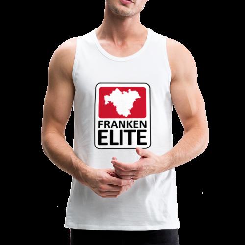 Franken Elite - Männer Premium Tank Top