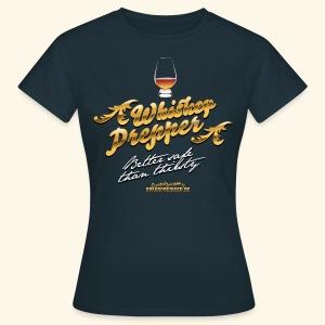 Whiskey Prepper