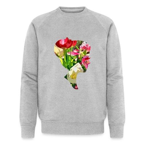 Tulpenpastrell- Dame - Männer Bio-Sweatshirt von Stanley & Stella