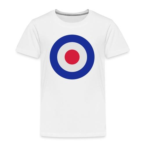 Pour les petits pilotes français...  - T-shirt Premium Enfant