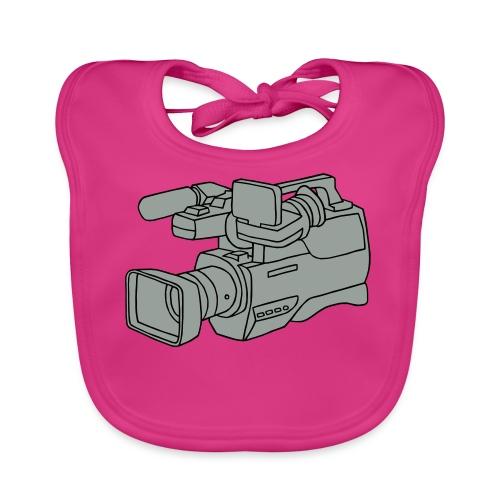Videokamera 2 - Baby Bio-Lätzchen