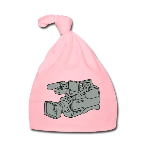 Videokamera 2 - Baby Mütze