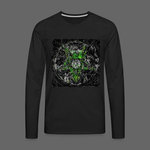 PSX_20180329_190822 - Herre premium T-shirt med lange ærmer