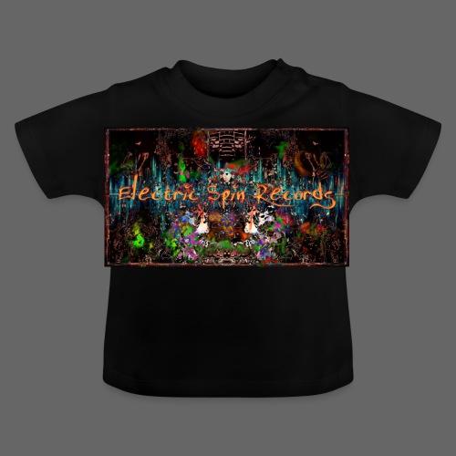 PSX_20180413_212310_20180413215047449 - Baby T-shirt