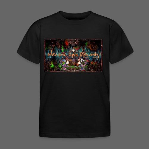 PSX_20180413_212310_20180413215047449 - Børne-T-shirt