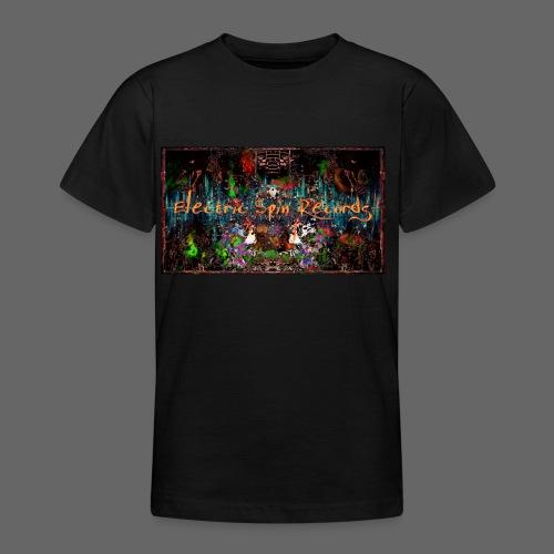 PSX_20180413_212310_20180413215047449 - Teenager-T-shirt