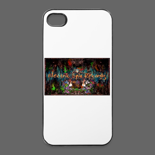 PSX_20180413_212310_20180413215047449 - iPhone 4/4s Hard Case
