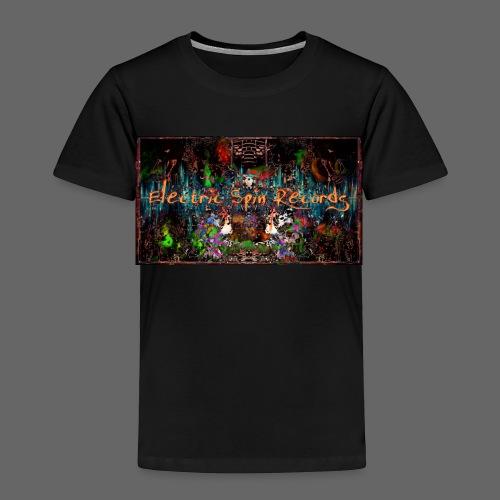 PSX_20180413_212310_20180413215047449 - Børne premium T-shirt