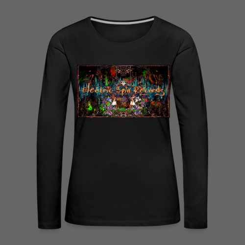 PSX_20180413_212310_20180413215047449 - Dame premium T-shirt med lange ærmer