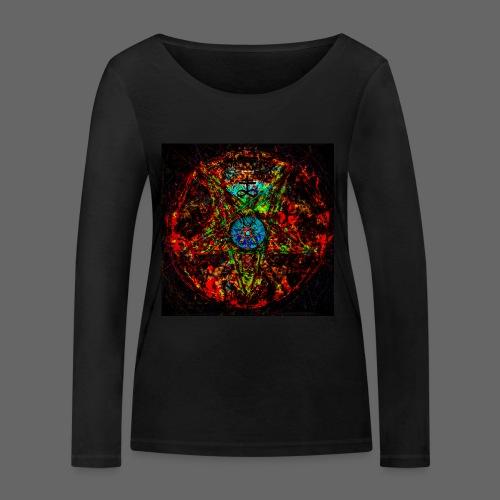 PSX_20180329_191026 - Økologisk Stanley & Stella langærmet T-shirt til damer