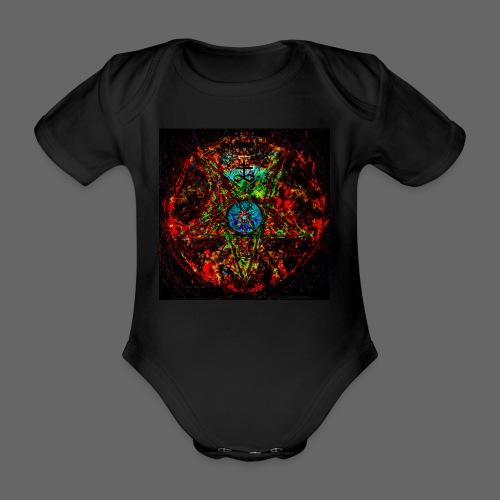 PSX_20180329_191026 - Kortærmet babybody, økologisk bomuld