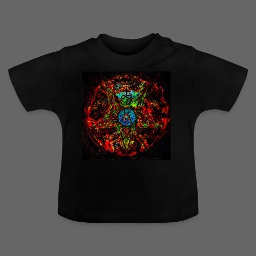 PSX_20180329_191026 - Baby T-shirt