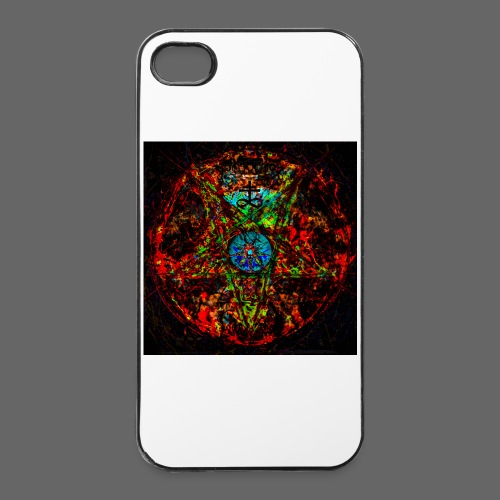 PSX_20180329_191026 - iPhone 4/4s Hard Case