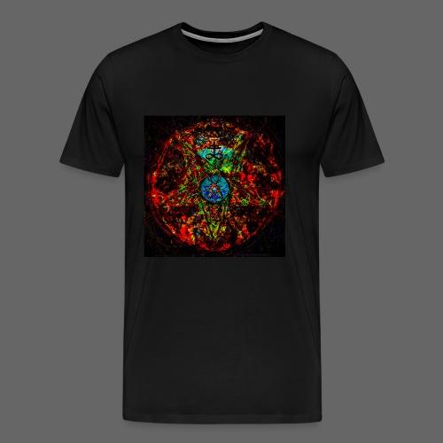 PSX_20180329_191026 - Herre premium T-shirt