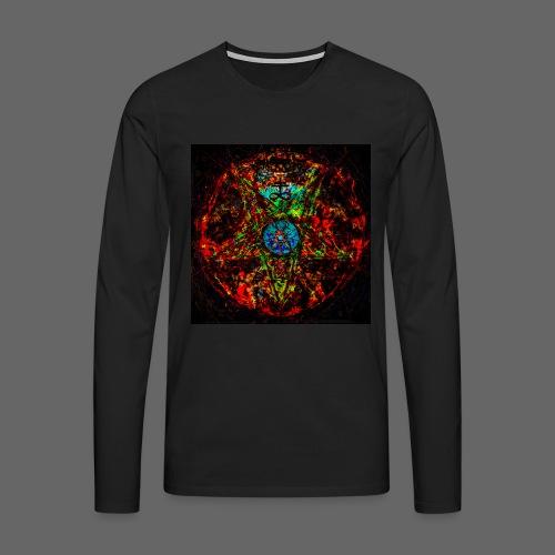 PSX_20180329_191026 - Herre premium T-shirt med lange ærmer