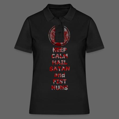 Keep Calm - Women's Polo Shirt