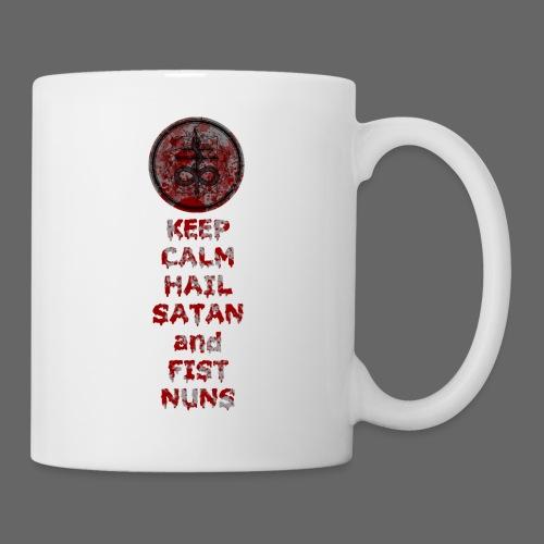 Keep Calm - Kop/krus