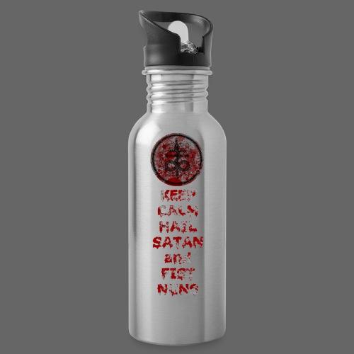 Keep Calm - Drikkeflaske