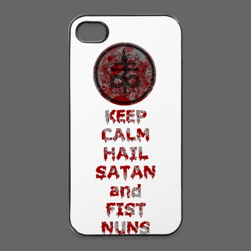 Keep Calm - iPhone 4/4s Hard Case