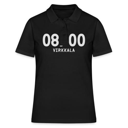 08700 VIRKKALA - Women's Polo Shirt