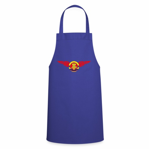 DDR Flammen Wappen 3c - Cooking Apron