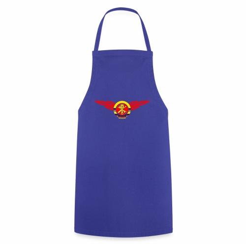 KFZ Flammen Wappen 3c - Cooking Apron