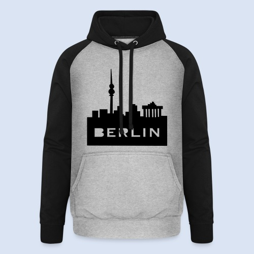 BERLIN MOTIVE – BERLIN SKYLINE – City of Berlin De