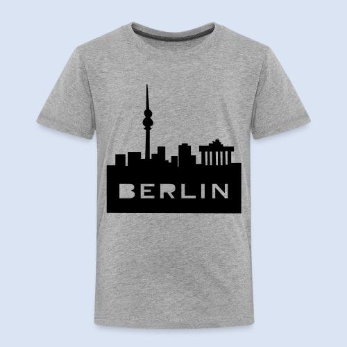 BERLIN MOTIVE – BERLIN SKYLINE – City of Berlin De