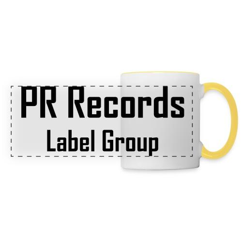 PRRLG T-shirt - Panoramic Mug