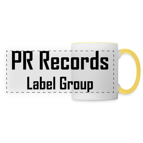 PRRLG T-shirt - Panoramic Mug