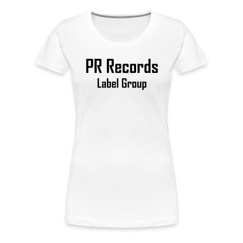 PRRLG T-shirt - Women's Premium T-Shirt