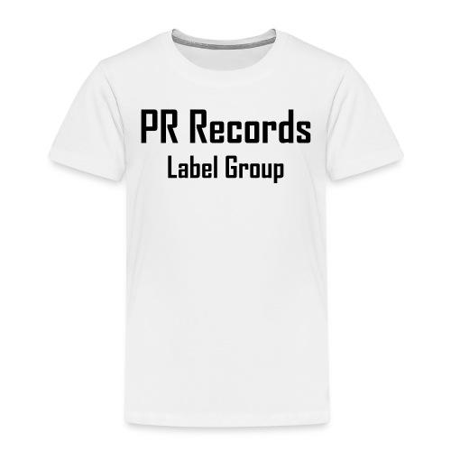 PRRLG T-shirt - Kids' Premium T-Shirt