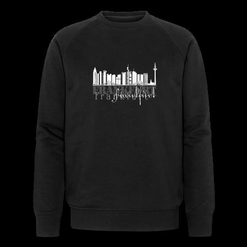 FFM - Frankfurt Skyline - Männer Bio-Sweatshirt von Stanley & Stella