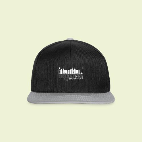 FFM - Frankfurt Skyline - Snapback Cap