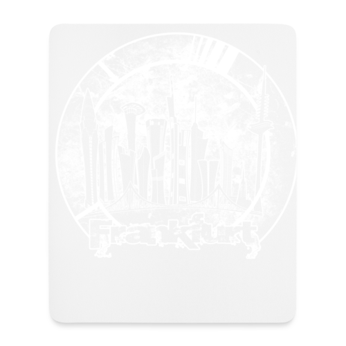 orbi FFM - Mousepad (Hochformat)