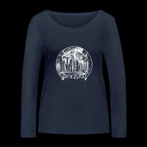 orbi FFM - Frauen Bio-Langarmshirt von Stanley & Stella