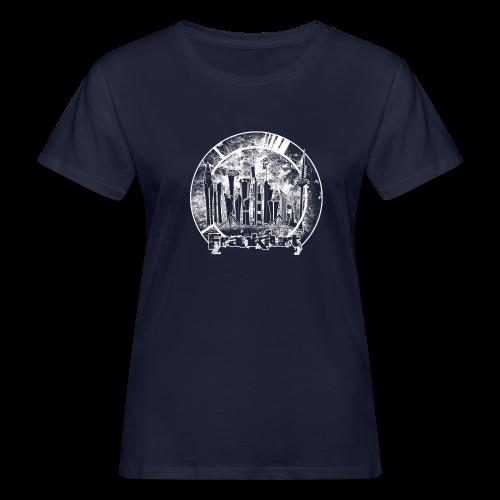 orbi FFM - Frauen Bio-T-Shirt