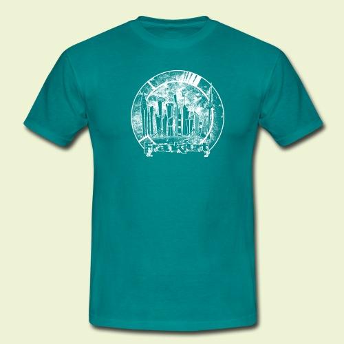 orbi FFM - Männer T-Shirt