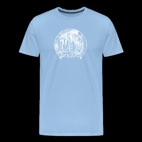 orbi FFM - Männer Premium T-Shirt