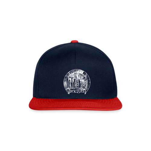 orbi FFM - Snapback Cap